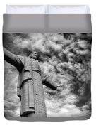 Lord Of The Skies 3 Duvet Cover