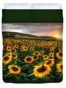Lord Of The Sun Duvet Cover