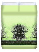 Lord Of The Trees Duvet Cover
