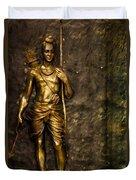 Lord Sri Ram Duvet Cover