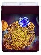 Lost Cornflower Duvet Cover