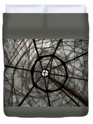 Lost In Dream Time Duvet Cover
