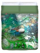 Lost In Space 2 Duvet Cover