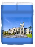 Lough Eske Castle - Ireland Duvet Cover