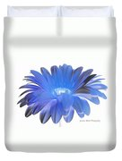 Love Is A Gift Duvet Cover