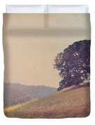 Love Lifts Us Up Duvet Cover
