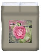 Love To Bloom - Winchester Series Duvet Cover