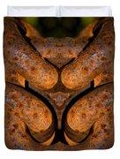 Loveknot Duvet Cover
