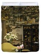 Lovely Room At Winterthur Gardens Duvet Cover