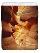 Lower Antelope Canyon, Arizona Duvet Cover