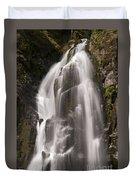 Lower Falls Two Duvet Cover