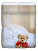 Lttle Bear Duvet Cover