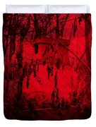 Lucifer's Gate Duvet Cover