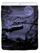 Luna See Duvet Cover