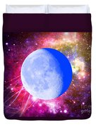 Lunar Magic Duvet Cover