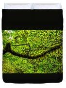 Lush Duvet Cover by Chad Dutson