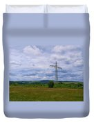 Luxemburg Duvet Cover