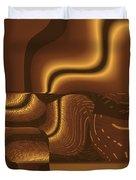 Luxurious Duvet Cover
