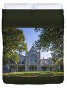 Lyndhurst Mansion Duvet Cover