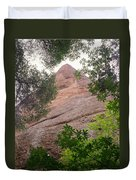 Machete Ridge Duvet Cover
