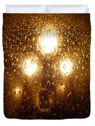 Macro Lights Duvet Cover
