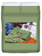 Made In Provence Duvet Cover