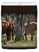 Made In The Shade Duvet Cover