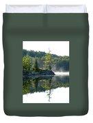 Maggie Lake 1 Duvet Cover