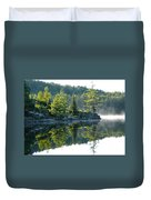 Maggie Lake 2 Duvet Cover