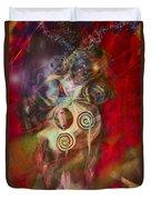 Magic Bag Duvet Cover