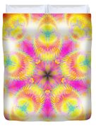 Magical Universe Duvet Cover