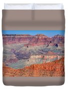Magnificent Canyon - Grand Canyon Duvet Cover