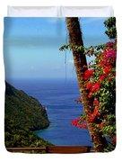 Magnificent Ladera Duvet Cover