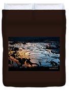 Magnificent Rice Terrace Duvet Cover