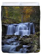Magnificent Waterfall Duvet Cover