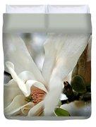Magnolia One Duvet Cover