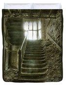 Main Staircase Duvet Cover