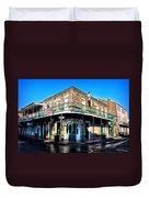Maison Bourbon - New Orleans Duvet Cover