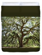 Majestic Oak 3 Duvet Cover