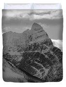 Majestic Peaks Duvet Cover