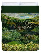 Majestic Valley Duvet Cover