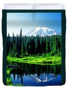 Majestic View 2 Duvet Cover