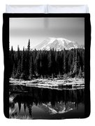 Majestic View 2bw Duvet Cover