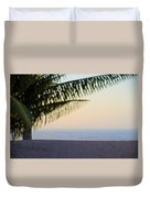 Make Your Own Paradise Duvet Cover