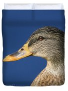Mallard Queen Duvet Cover