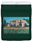 Country House Duvet Cover