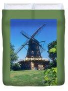 Malmo Windmill Duvet Cover