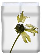 Malnourished Seed  Duvet Cover