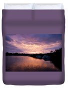 Malthouse Broad Duvet Cover