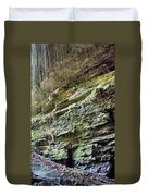 Mammoth Cave 2 Duvet Cover